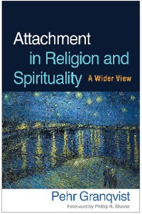 Cover Attachment in Religion and Spirituality