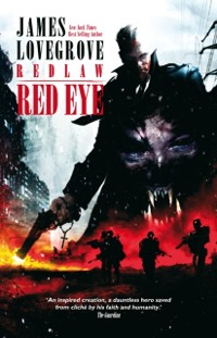 Cover Red Eye