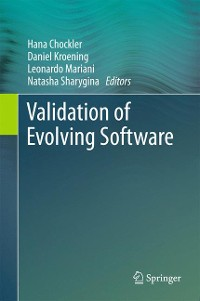 Cover Validation of Evolving Software
