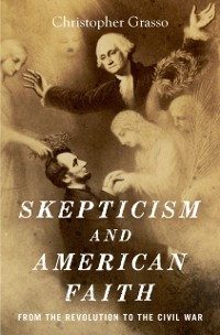 Cover Skepticism and American Faith