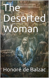 Cover The Deserted Woman