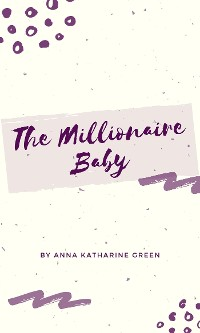 Cover The Millionaire Baby
