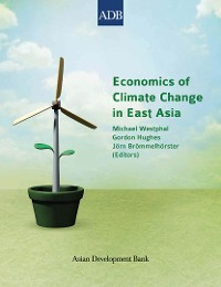 Cover Economics of Climate Change in East Asia