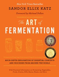 Cover The Art of Fermentation