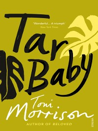 Cover Tar Baby