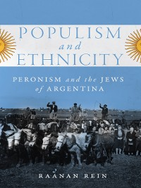 Cover Populism and Ethnicity
