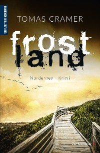 Cover Frostland