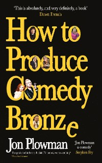 Cover How to Produce Comedy Bronze
