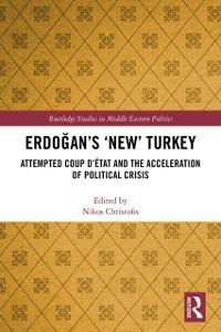 Cover Erdogan's 'New' Turkey