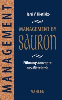 Cover Management by Sauron