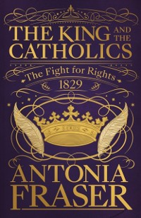 Cover King and the Catholics