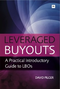 Cover Leveraged Buyouts