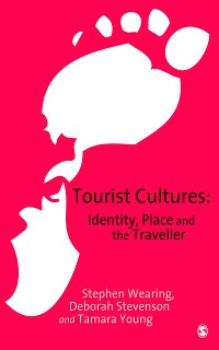 Cover Tourist Cultures