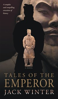 Cover Tales of the Emperor