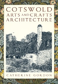 Cover Cotswold Arts and Crafts Architecture