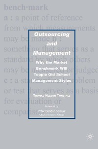 Cover Outsourcing and Management