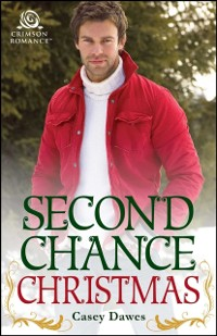 Cover Second Chance Christmas