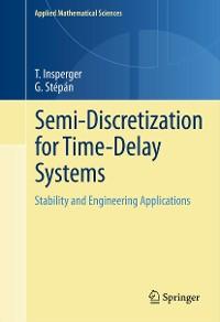 Cover Semi-Discretization for Time-Delay Systems