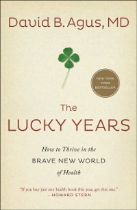 Cover Lucky Years