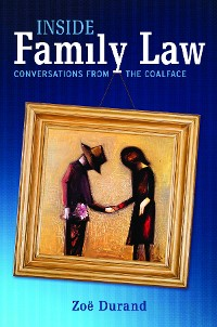Cover Inside Family Law