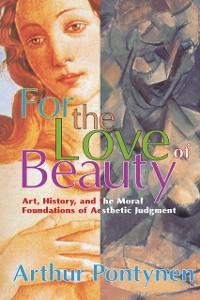 Cover For the Love of Beauty