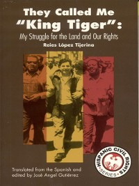 """Cover They Called Me """"King Tiger"""""""