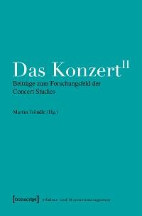 Cover Das Konzert II