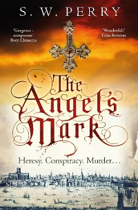 Cover The Angel's Mark