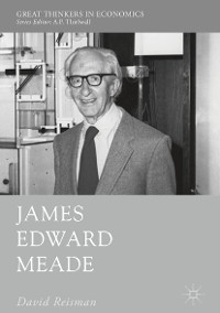 Cover James Edward Meade