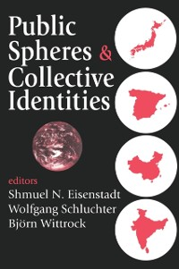 Cover Public Spheres and Collective Identities