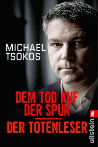 Cover Dem Tod auf der Spur / Der Totenleser