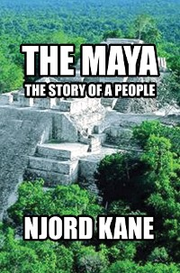 Cover The Maya