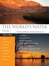 Cover The World's Water Volume 7