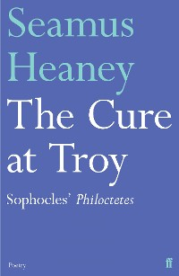 Cover The Cure at Troy
