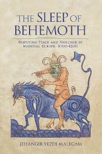 Cover The Sleep of Behemoth
