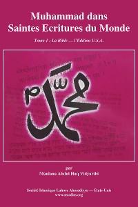 Cover Muhammad dans les Saintes Ecritures du Monde