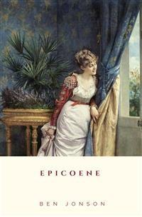 Cover Epicoene