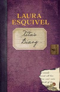 Cover Tita's Diary