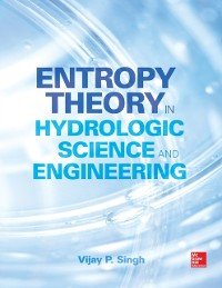 Cover Entropy Theory in Hydrologic Science and Engineering