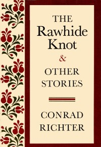 Cover RAWHIDE KNOT&OTH STORIES