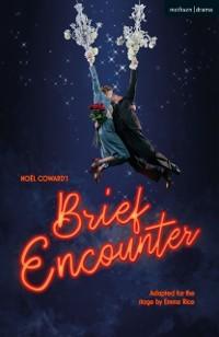 Cover Brief Encounter