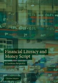 Cover Financial Literacy and Money Script