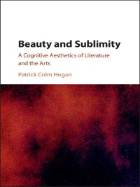 Cover Beauty and Sublimity