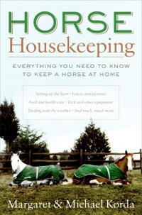 Cover Horse Housekeeping