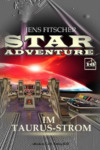 Cover Im Taurus-Strom (STAR ADVENTURE 16)