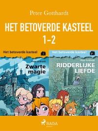 Cover Het betoverde kasteel 1-2