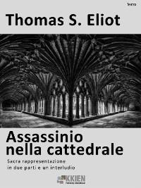 Cover Assassinio nella cattedrale