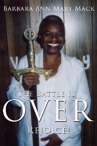 Cover The Battle Is Over