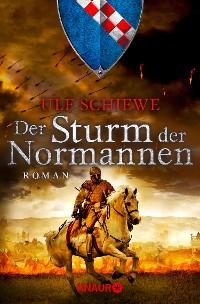 Cover Der Sturm der Normannen