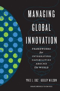 Cover Managing Global Innovation